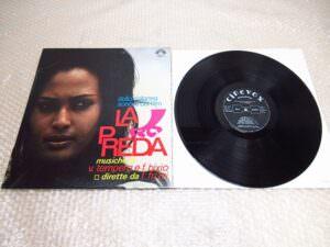 LA PREDA / Vince Tempera , Franco Bixioを買取致しました!